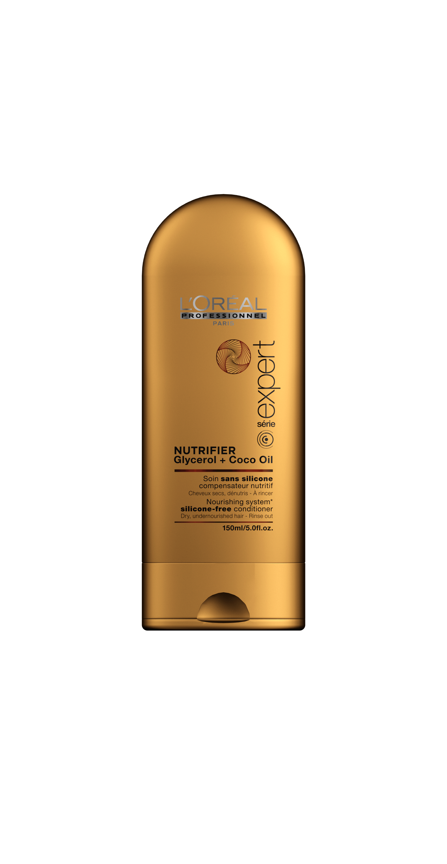loreal-professionnel-serie-expert-nutrifier-conditioner-150ml | Langtons Hair & Beauty Salon in Lewes East Sussex