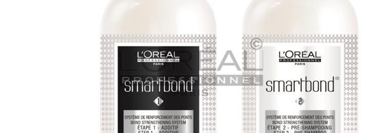 Upgrade your Colour with Loreal Smartbond
