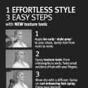 Texture Tonic – How to guide