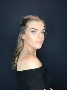 Prom Hair And Make Up Package Langtons Lewes Hair Beauty Salon